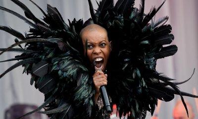 Skin, da banda Skunk Anansie, é a novidade do X Factor Italia
