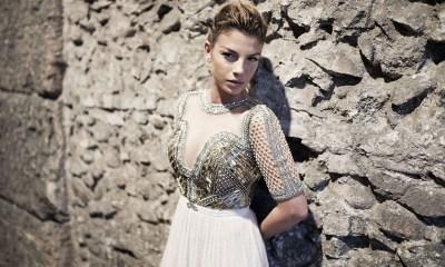 Emma Marrone já está finalizando seu novo álbum
