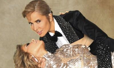 Gloria Trevi surpreende ao mostrar lado masculino em videoclipe de Como Yo Te Amo