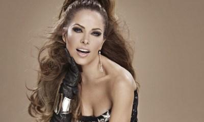 Gloria Trevi lança El Amor, disco apenas de covers românticos