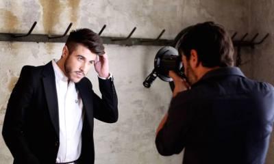 Antonio José venceu a terceira temporada do La Voz Espanha