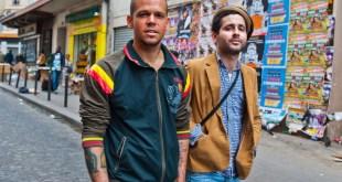 Calle 13 nega boatos de separação permanente da dupla