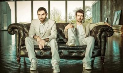 L'Amore Comune é o novo single do Zero Assoluto