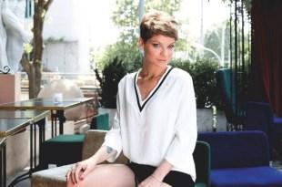 Alessandra Amoroso anuncia lançamento de novo single
