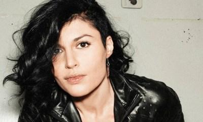 Voleto Te é o novo single de Giusy Ferreri