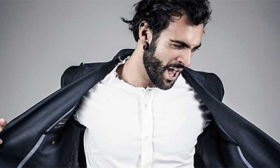 Marco Mengoni é um dos capricornianos da música latina