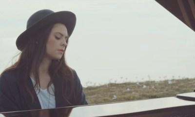 25 Febbraio é o novo videoclipe de Francesca Michielin