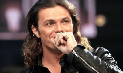 Novo disco de Gianluca Grignani terá a participação de Luciano Ligabue