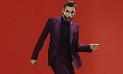 Marco Mengoni acaba de lançar Le Cose Che Non Ho, seu novo disco