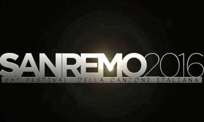 Lista de covers do Festival de Sanremo 2016 surpreende pela diversidade