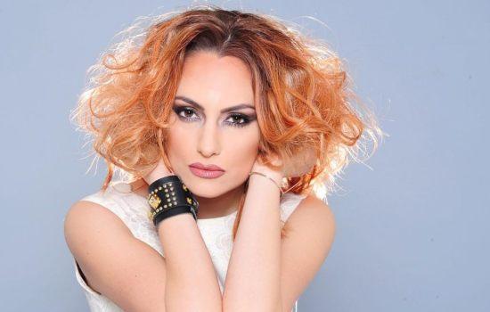 Eneda Tarifa representa a Albânia no Eurovision 2016