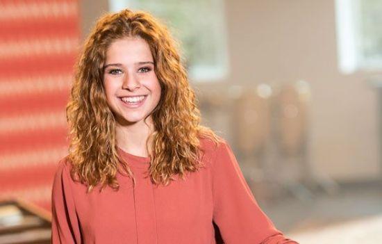 Laura Tesoro representa a Bélgica no Eurovision 2016