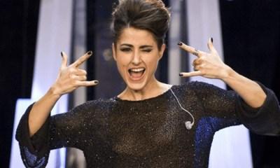 Barei representará a Espanha no próximo Eurovision