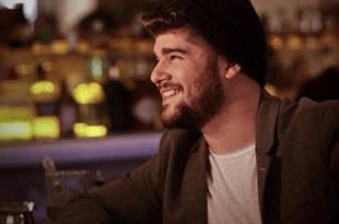 Com apoio de Alejandro Sanz, Marcos Martins anuncia primeiro disco