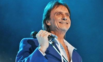Roberto Carlos lança novo single em espanhol