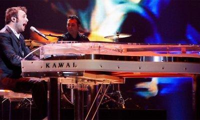 Raphael Gualazzi, segundo lugar do Eurovision Song Contest de 2011