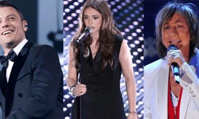 Tiziano Ferro, Francesca Michielin e Gianna Nannini estão sendo cogitados como jurados do X Factor Itália