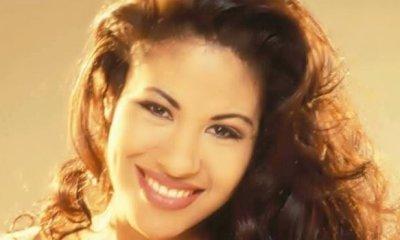 Selena Quintanilla é a artista latina mais vendida nos últimos 25 anos