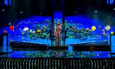 Francesca Michielin representou a Itália no Eurovision 2016
