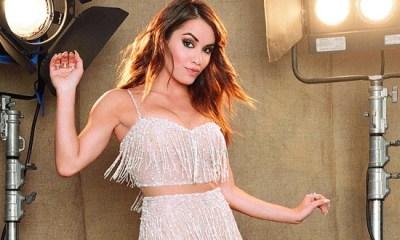Lali Espósito lançou seu segundo disco, Soy