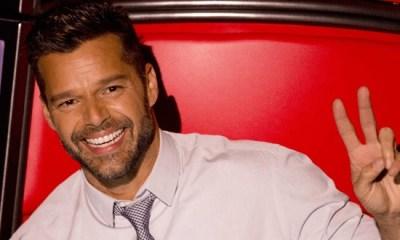 Ricky Martin pode estar no X Factor Espanha