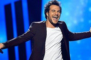 Amir representou a França no Eurovision 2016