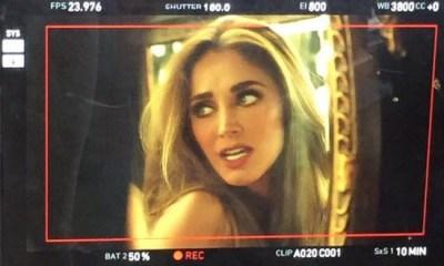 Novo clipe de Anahi, Amnesia, já é número 1 no Brasil