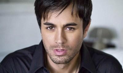 Enrique Iglesias está confirmado nos Prêmios Juventud