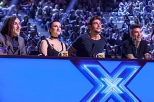 Manuel Agnelli, Arisa, Alvaro Soler e Fedez são os jurados da décima temporada do X Factor Itália