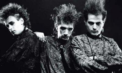 Soda Stereo ainda é ícone do rock latino