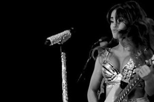 Lali Espósito arrasa na estreia da Soy Tour