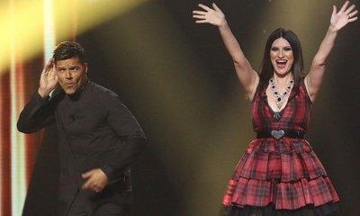 Laura Pausini e Ricky Martin são os latinos mais internacionais e que merecem uma homenagem no Dia Internacional da Música