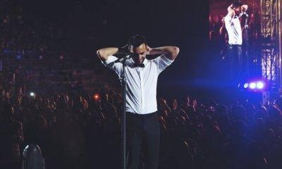 Marco Mengoni vai reeditar Parole In Circolo