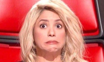 Será que a Shakira gosta do Halloween?