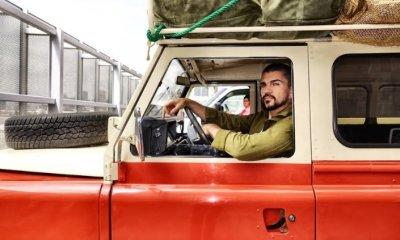 Juanes vai cantar no Prêmio Nobel da Paz