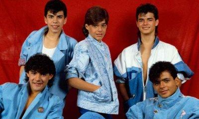 Ricky Martin começou a carreira no Menudo