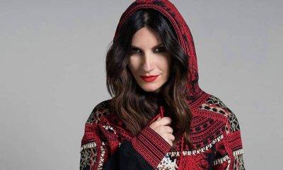 Laura Pausini lança amanhã CD especial com músicas de Natal