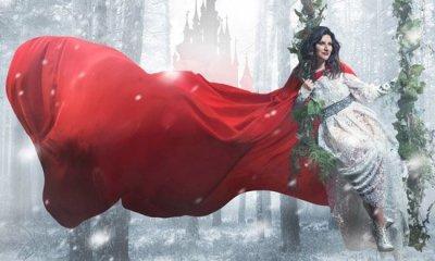 Laura XMas é o disco de Natal de Laura Pausini
