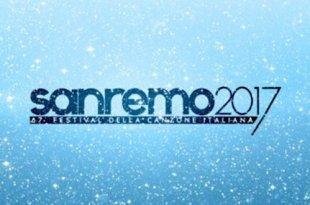Festival de Sanremo 2017 logo