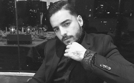 Editorial: Nós precisamos falar sobre o Maluma…