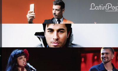 Os melhores lançamentos da música latina em fevereiro