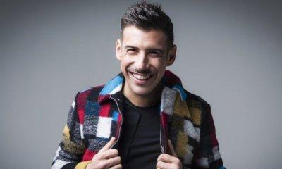 Francesco Gabbani vai lançar sue novo disco em abril