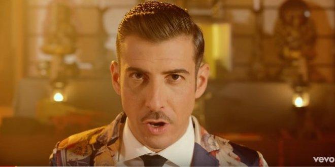 Francesco Gabbani tem o videoclipe mais visto da história do Eurovision