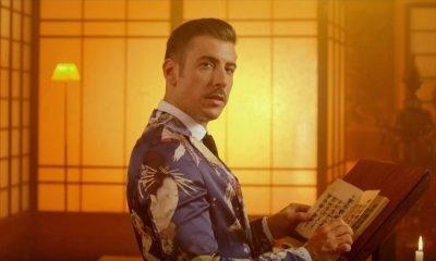 Francesco Gabbani venceu o Festival de Sanremo e vai ao Eurovision 2017 com Occidentali's Karma