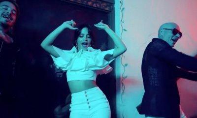 Hey Ma é a música de Camila Cabello, Pitbull e J Balvin
