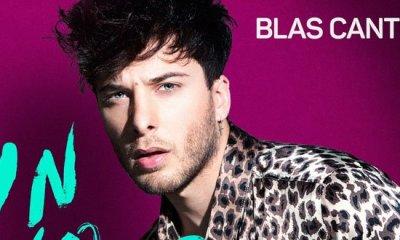 In Your Bed é o primeiro single solo de Blas Cantó