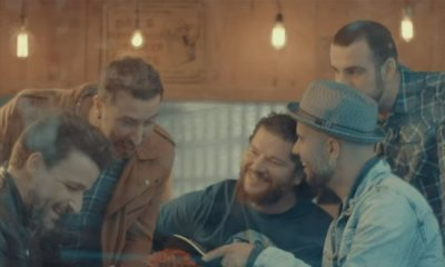 Funambulista lança videoclipe de Y Yo com Efecto Pasillo