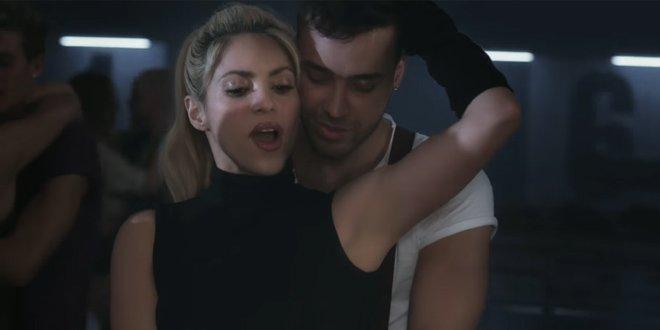 Prince Royce e Shakira: 12 milhões de views em menos de dois dias