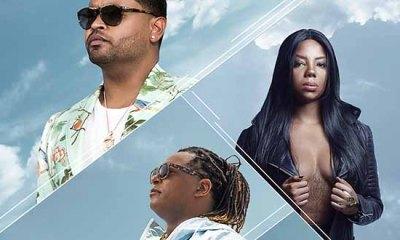 Ludmilla gravou com Zion y Lennox uma versão especial do hit Otra Vez