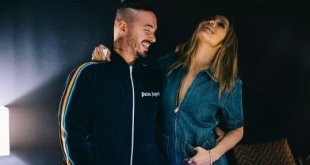 J Balvin e Jennifer Lopez